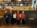 Minitenisový turnaj - Cibulka