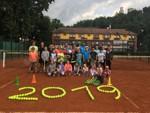 Hluboká nad Vltavou 2019