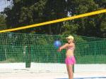 Beach volejbalovy turnaj