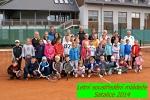 Soustředění v Satalicích 25. - 29. 8. 2014