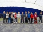 Satalický turnaj (minitenis a babytenis)
